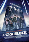 Cartel de Attack the block