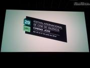 Cinema Jove 2014