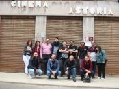 46- Cortometraje El Películas (2018)