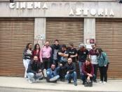 47- Cortometraje El Películas (2018)