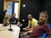 FELO Crossover Con Un Par FM 06