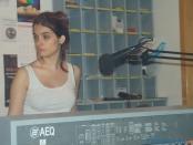 FELO Crossover Con Un Par FM 09