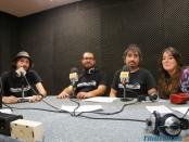 3x00 - Pruebas en Mislata radio