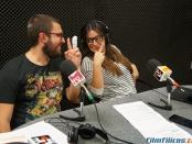 3x02 - Filmfilicos en las ondas en Mislata Radio 4