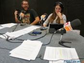 3x02 - Filmfilicos en las ondas en Mislata Radio 7