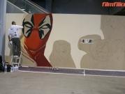 Heroes Comic Con 2019