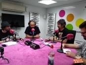 Ni programa ni programo 0x01 - En Radio Manises