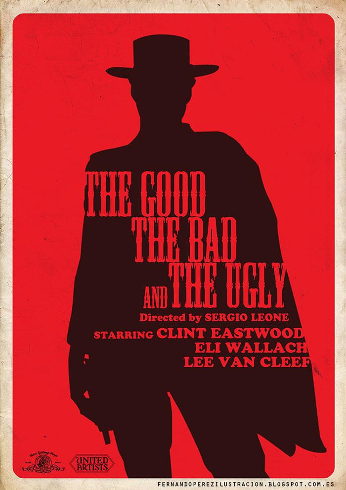 El bueno, el feo y el malo(The good, de bad & the ugly)