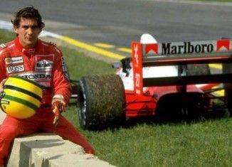 Senna documental