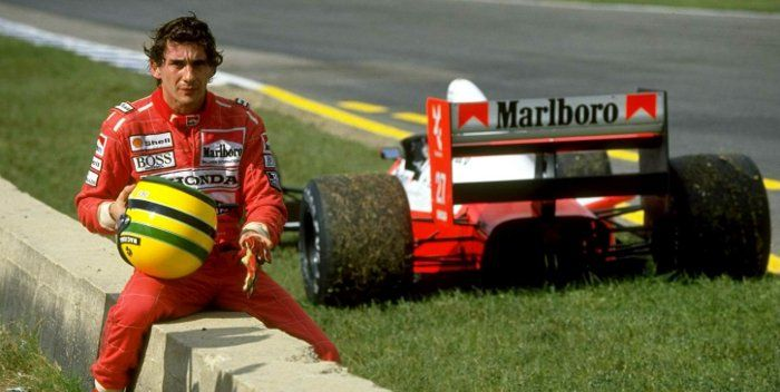 Senna documental