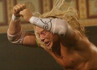 El luchador pelicula