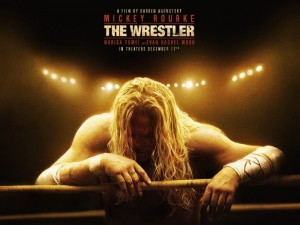 "Cartel ""The Wrestler"""