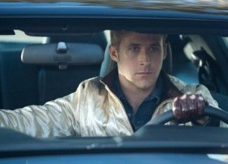 Drive pelicula