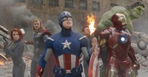 filmfilicos hablan de Los Vengadores