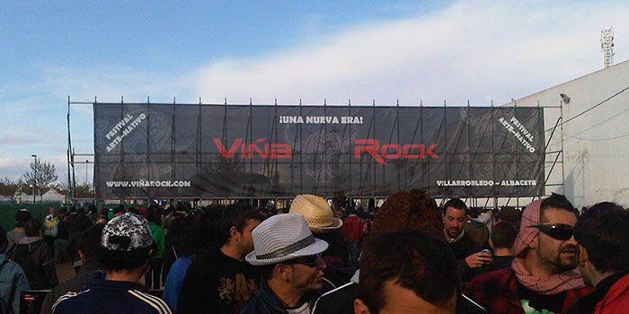 Viñarock 2012