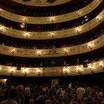 Teatro Principal Cinema Jove 2012