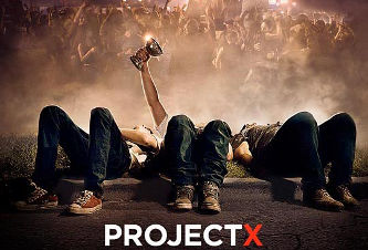 Film adolescente Project X