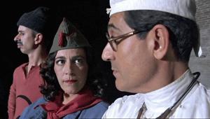 Imagen de la película Ay Carmela