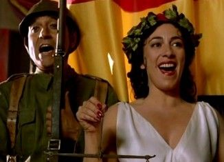 ¡Ay, Carmela! | Blog de cine