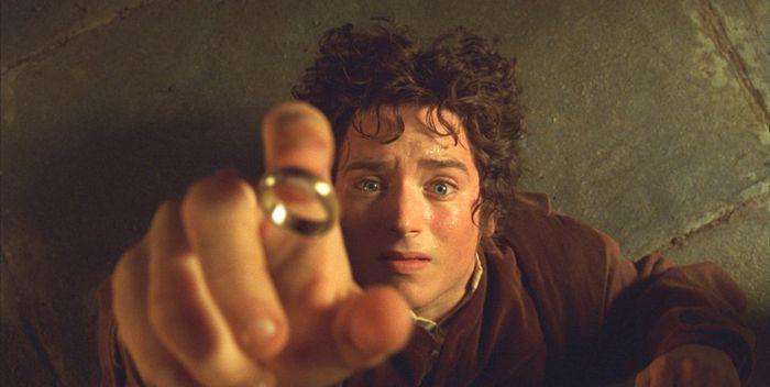 El Señor de los anillos: La comunidad del anillo