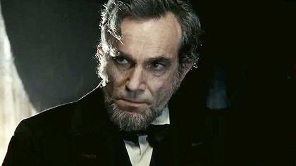 Lincoln una pelicula de Spielberg