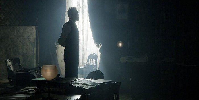 Lincoln pelicula spielberg