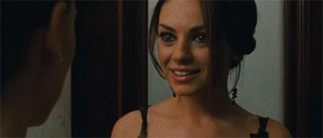 Critica de la pelicula Cisne negro Mila Kunis
