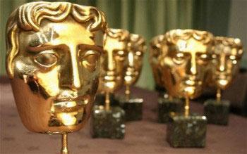 Ganadores BAFTA 2013