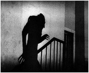 Critica de la pelicula Nosferatu