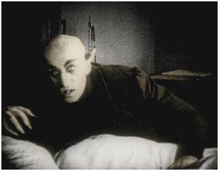 Critica película Nosferatu