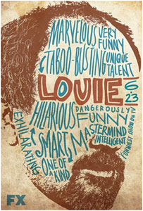 Serie de Louie Ck