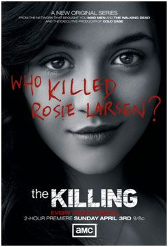 Serie de AMC The KIlling
