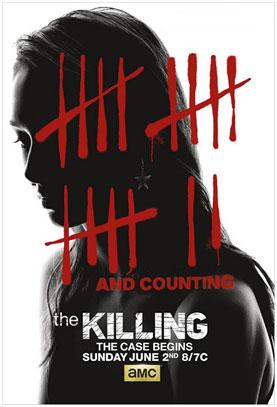 Serie de television The Killing