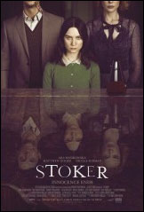 Critica pelicula Stoker