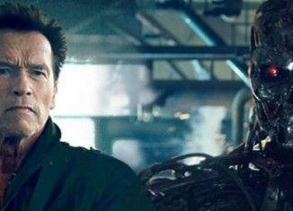 Noticias Terminator 5