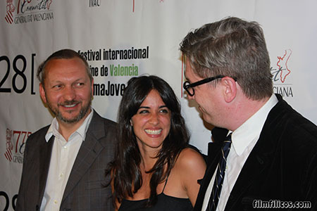 Cinema Jove 2013 - Macarena García