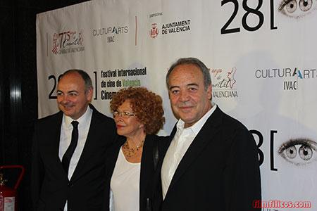 Cinema Jove 2013 - Tito Valverde