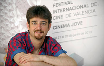 Gorka Otxoa Cinema Jove 2013