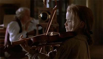 Critica pelicula el violin rojo