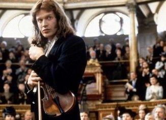 El violín rojo - Crítica de la película por filmfilicos, el blog de cine