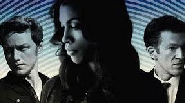 Crítica película Trance