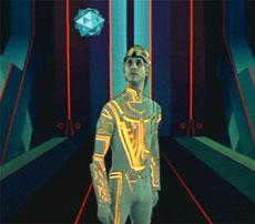 Critica pelicula Tron 1982