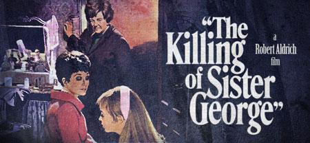Critica de la pelicula El asesinato de la hermana George