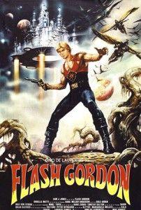 Critica pelicula Flash Gordon
