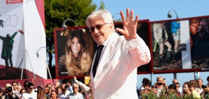 Scolla, homenaje a Fellini