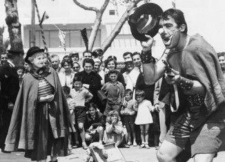 La strada - Fellini