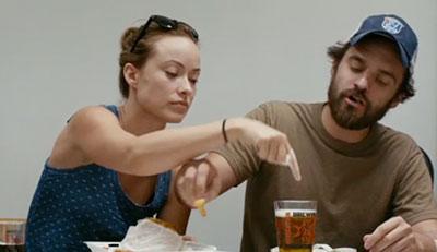 Critica pelicula Drinking Buddies protagonizada por Olivia Wilde