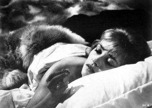 Critica pelicula Eva (1962)