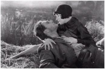 Critica pelicula Amancer de Murnau
