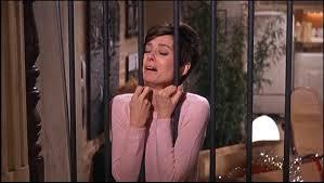 Audrey Hepburn en Sola en la oscuridad